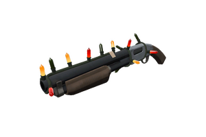 Killstreak Festive Shotgun