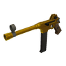 Unremarkable Killstreak Australium SMG