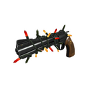 Festive Revolver