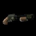 Strange Reserve Shooter