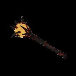 Genuine Killstreak Sun-on-a-Stick