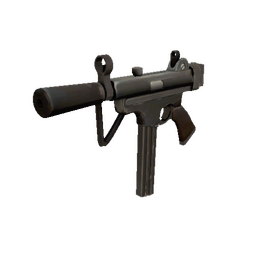 Professional Killstreak Cleaner's Carbine