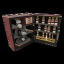 Collector's Kritzkrieg Chemistry Set