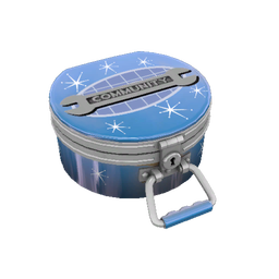 free tf2 item Blue Moon Cosmetic Case