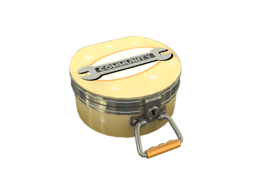 Mayflower Cosmetic Case - Team Fortress 2 - Skinbay