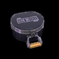 Gun Mettle Cosmetic Case