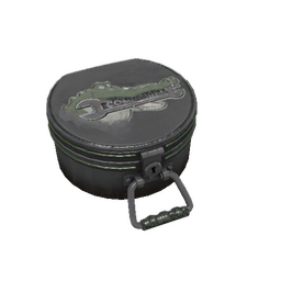 free tf2 item Unleash the Beast Cosmetic Case