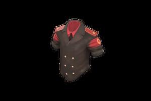 Commissar S Coat