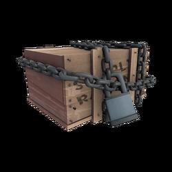 Ящик со снаряжением Манн Ко , тираж №83