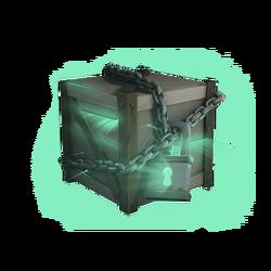 Жуткий ящик , тираж №51