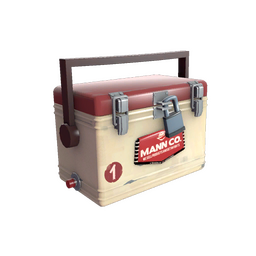 free tf2 item Red Summer 2013 Cooler Series #62