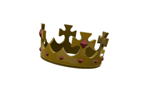 Unusual Prince Tavish S Crown