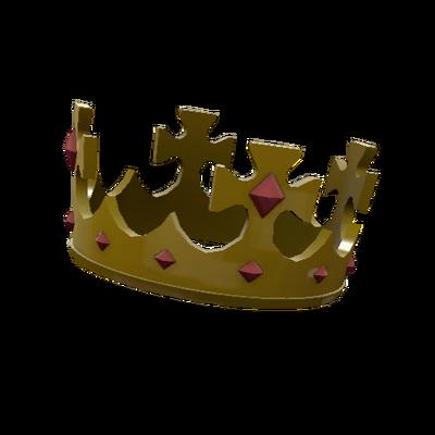 Корона принца Тавиша