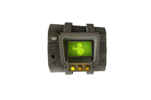 Genuine Pip Boy