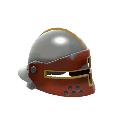Боевой шлем берлинца