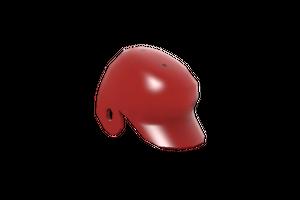 Vintage Batter S Helmet