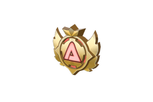 Genuine Awesomenauts Badge