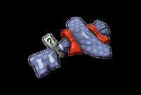 A Random Robo Community Crate Key Gift