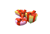 Pile o' Gifts