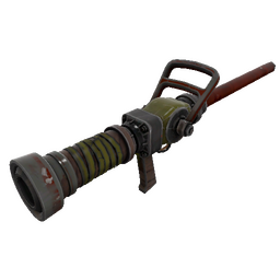 free tf2 item Wildwood Medi Gun (Field-Tested)