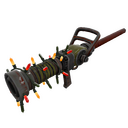 Strange Festive Wildwood Medi Gun (Field-Tested)