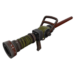 Wildwood Medi Gun (Minimal Wear)