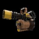 Nutcracker Minigun (Minimal Wear)