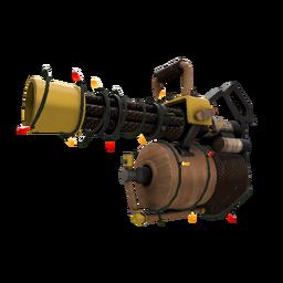 Festive Nutcracker Minigun (Factory New)