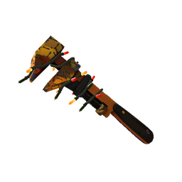 Festive Autumn Wrench (Factory New)