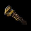 Nutcracker Wrench (Well-Worn)