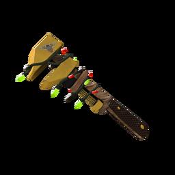 Festive Specialized Killstreak Nutcracker Wrench (Factory New)
