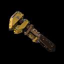 Nutcracker Wrench (Minimal Wear)