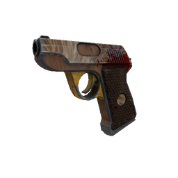 Nutcracker Pistol (Well-Worn)