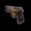 Nutcracker Pistol (Field-Tested)