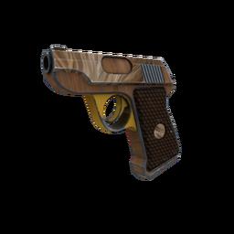 Nutcracker Pistol (Minimal Wear)