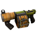 Pumpkin Patch Stickybomb Launcher (Field-Tested)