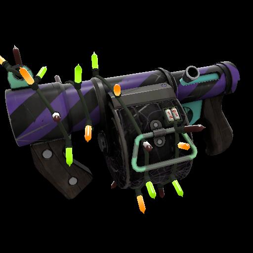 Killstreak Stickybomb Launcher