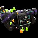 Festive Specialized Killstreak Macabre Web Stickybomb Launcher (Minimal Wear)