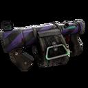 Macabre Web Stickybomb Launcher (Well-Worn)