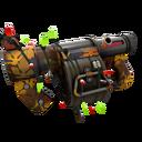 Strange Festive Specialized Killstreak Autumn Stickybomb Launcher (Minimal Wear)