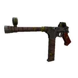 free tf2 item Wildwood SMG (Field-Tested)