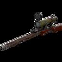 Wildwood Sniper Rifle (Well-Worn)