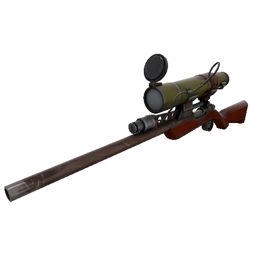 Wildwood Sniper Rifle