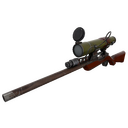 Wildwood Sniper Rifle (Field-Tested)