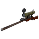 Wildwood Sniper Rifle (Minimal Wear)