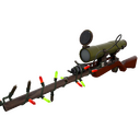 Festive Wildwood Sniper Rifle (Factory New)