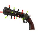 Festive Wildwood Revolver (Field-Tested)