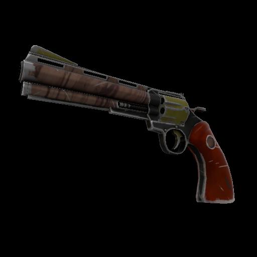 Specialized Killstreak Wildwood Revolver