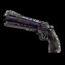 Macabre Web Revolver (Well-Worn)