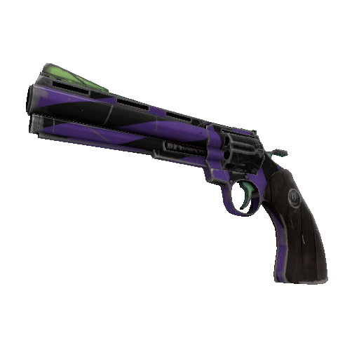 Professional Killstreak Revolver
